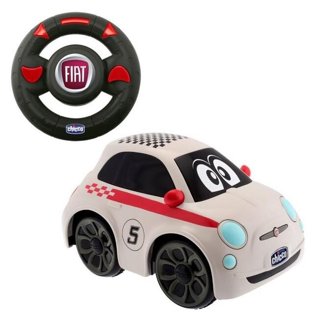 5f58c1a56 Autíčko FIAT 500 na diaľkové ovládanie - 4 mama & baby ...