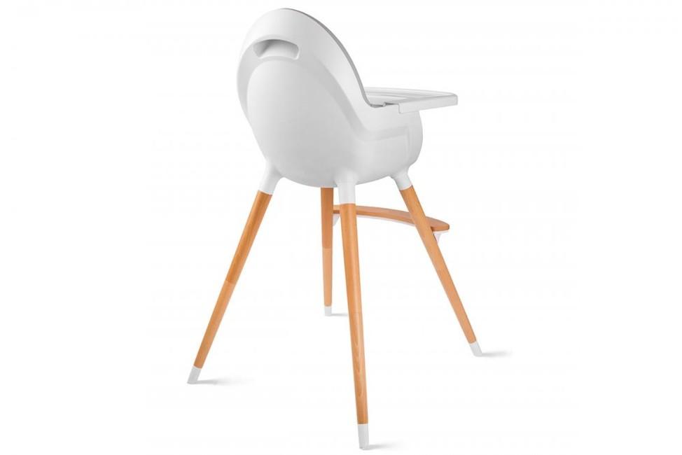 7bfbd4aff268 KINDERKRAFT Jedálenská stolička Fini - Grey - 4 mama   baby ...