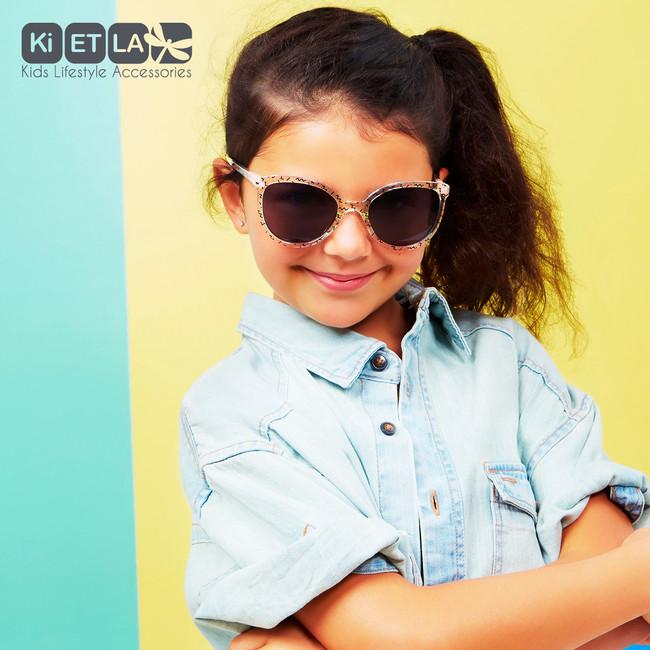 KIETLA CraZyg-Zag slnečné okuliare 6-9 r. - mačacie zygzag - 4 mama ... 8831e34e4b9