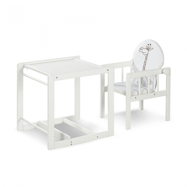 1464968e53b6 Drevená stolička KLUPS SAFARI - Tehotenské oblečenie