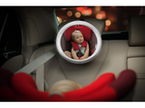 APRAMO Spätné zrkadlo do auta Iris Ivory
