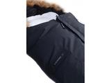 EASYGROW Fusak zimný, BlackMelange
