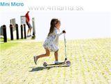 Kolobežka MINI MICRO (od 3 rokov) - super švajčiarska kolobežka