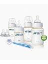 Fľašky, sterilizátory, doplnky