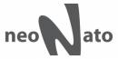 Kočíky NEONATO