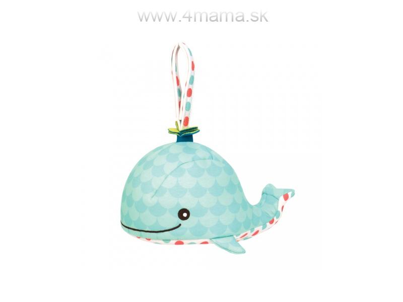 Baby Glow Zzz's Whale