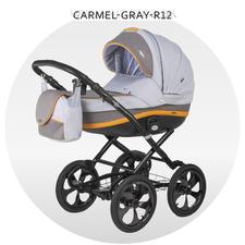 ADAMEX MARCELLO R12 carmel-gray + komplet výbava ZDARMA