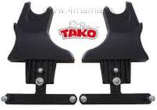 Adaptéry Maxi-Cosi pre kočík TAKO - klasický typ