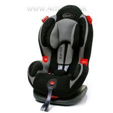 Autosedačka 4 BABY WEELMO 9-26 kg