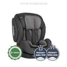 Autosedačka PRIME II ISOFIX 9-36 kg - AKCIA