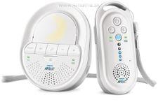Avent baby monitor SCD506 - AKCIA !