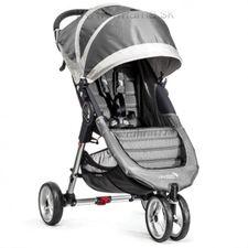 Baby Jogger CITY MINI 3-kolesový - AKCIA !