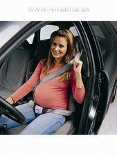 Bezpečnostný pás do auta BESAFE + poštovné ZDARMA !