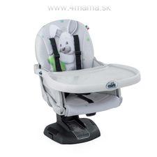 Cestovná stolička CAM IDEA - AKCIA !