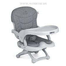 Cestovná stolička CAM SMARTY POP 2017 - AKCIA !