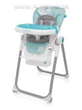 Detská stolička Baby Design Lolly