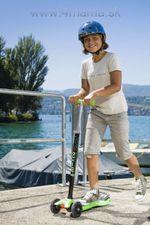 Kolobežka MAXI MICRO (5-12 rokov)