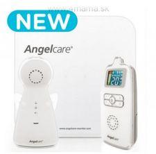 Monitor dychu a zvuku Angelcare AC 403 2v1 - AKCIA !