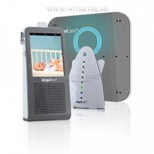 Monitor dychu, obrazu a zvuku Angelcare 1100 - AKCIA !