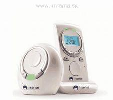 Monitor zvuku Highsense BABYSENSE SC-210