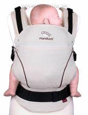 Nosič MANDUCA New Style (nosnosť až 20 kg)