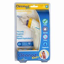 Odsávačka hlienov CLEANOZ na batérie NEW