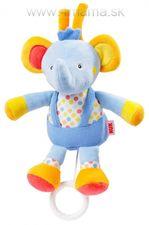 NUK POOL PARTY Hrajúci sloník