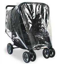 Originál pláštenka na kočík Valco Baby SNAP DUO