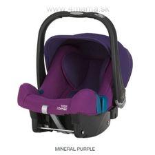 ROMER Baby Safe Plus SHR II 0-13 kg 2017 + poštovné ZDARMA