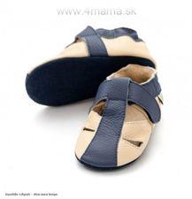 Sandále Liliputi ATACAMA BEIGE