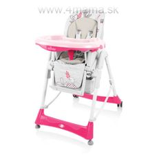 Stolička Baby Design BAMBI - AKCIA