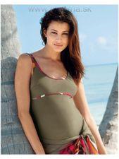 Tehotenské plavky Anita 9518 40C -50%