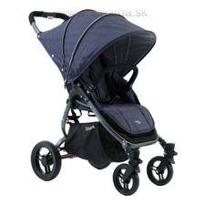 Valco Baby SNAP 4 TAILORMADE -15% ZĽAVA s nánožníkom + pláštenka ZDARMA !