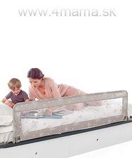Zábrana na posteľ JANÉ 50223 150 cm sklopiteľná