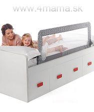 Zábrana na posteľ JANÉ 50278 150 cm sklopiteľná
