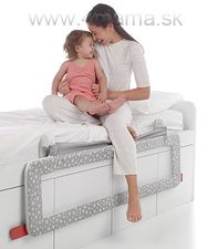 Zábrana na posteľ JANÉ 50295 140 cm