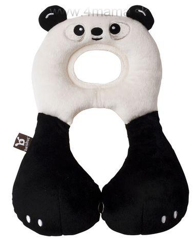 BENBAT Nákrčník s opierkou hlavy, Panda