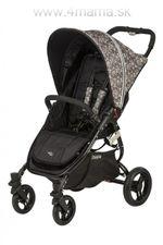Valco Baby SNAP 4 LIMITED CONCH + pláštenka ZDARMA !