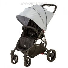 Valco Baby SNAP 4 BLACK + pláštenka zdarma !