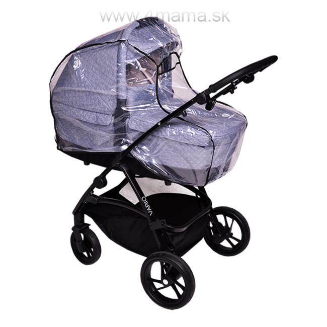 Univerzálna pláštenka na hlboký kočík - 4 mama   baby - NAJLACNEJŠIE ... cf1a0510804